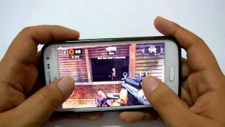 Dead Trigger 2 [Ultra High Graphics] Gameplay On Samsung