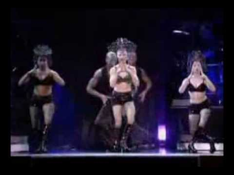Madonna - 04. Vogue (The Girlie Show - Live Down Under)