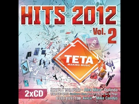 Hits 2012 Vol.2 CD2 (Official Release) TETA