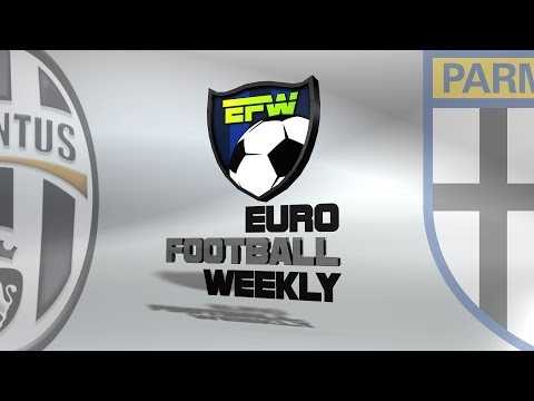 Juventus vs Parma 26.03.14 | Serie A Match Preview 2014