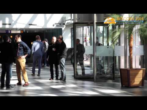Bitcoin 2014 Conference - Day 1 Highlights