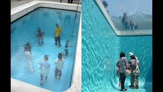 PHENOMENAL Pools From Around The World