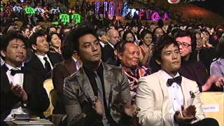 Rain Bi 비 070320 TVB Pearl_Asian Film Awards 2007