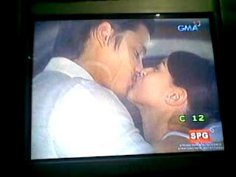 Angel MEG Loves Dingdong Dantes And Marian Rivera in MY BELOVED's Finale  =)