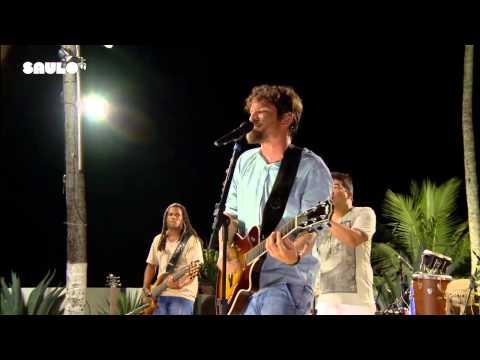 Saulo - Tão Sonhada - Show ao vivo pela internet - 04