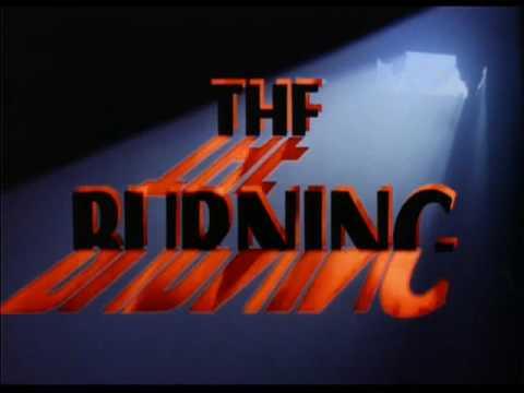 The Burning (1981) - Trailer -lbBCP7VKM-E
