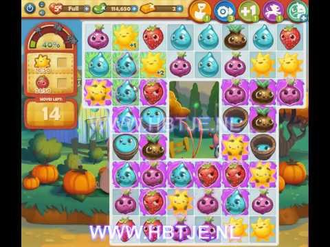 Farm Heroes Saga level 273