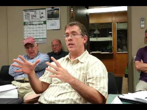 Northampton's Storm Water Ad-Hoc Advisory Taskforce May 23, 2013