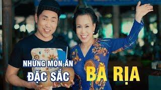 Việt Hương - Các Món Ăn Đặc Sắc Tại Bà Rịa Cùng Việt Hương Và Hoài Tâm