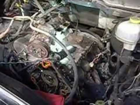how to change car engine gasket