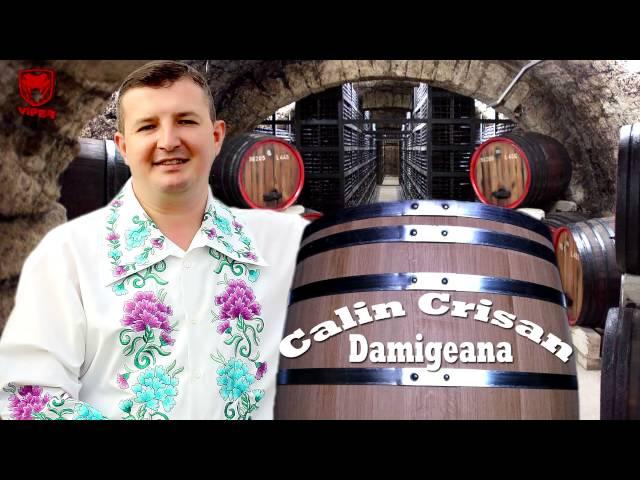 Calin Crisan - Damigeana