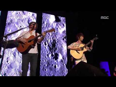 (Jason Mraz) 93 Million Miles - Jason Mraz ft. Sungha Jung