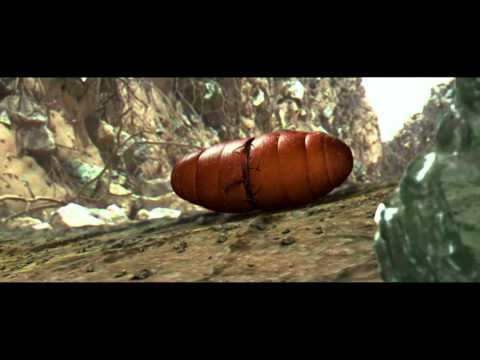 Telugu Movie Eega Official Theatrical HD Trailer | Eega Movie Trailer | SS Rajamouli Eega Trailer