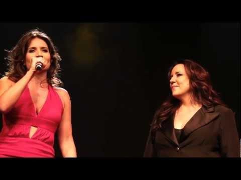 Ana Carolina e Chiara Civello -- Problemas | HSBC Brasil- São Paulo 09/2012