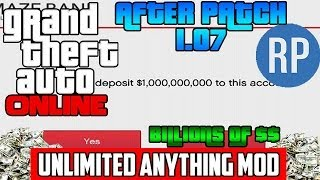 GTA 5 Online: EASY BILLIONS OF DOLLARS AND UNLIMITED RP