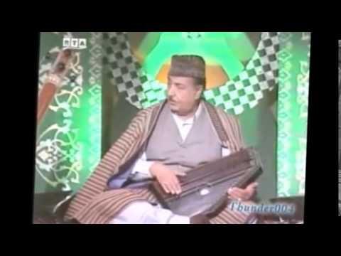 Ustad Sarahang Ghazal Bedel- استاد سراهنگ غزل حضرت بیدل