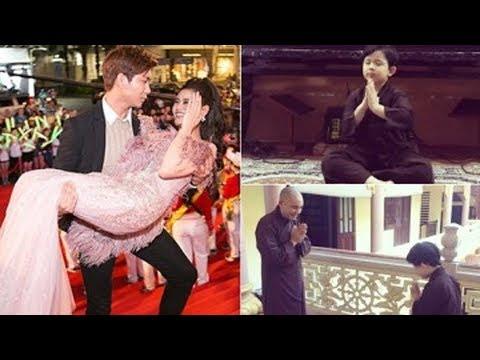 Sau lùm xùm status ly hôn, Trương Quỳnh Anh và Tim lại gây sốc khi có hành động không ngờ....
