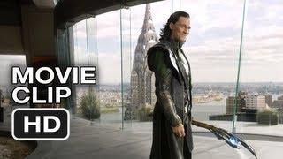 Loki's Threat