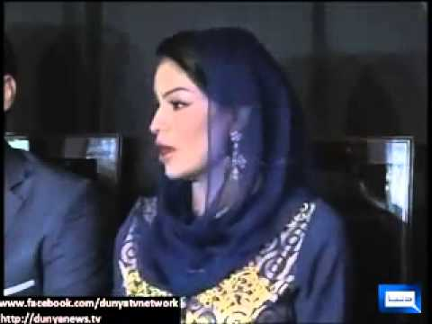 Veena Malik inspired by Imran Khan's politics