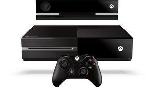 Xbox One kutu açılımı