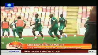 Analysis: Ethiopia will not be a pushover for Nigeria - Part 1 (video)