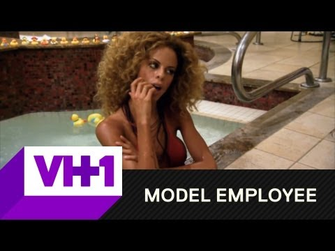 Model Employee + Supertrailer + VH1