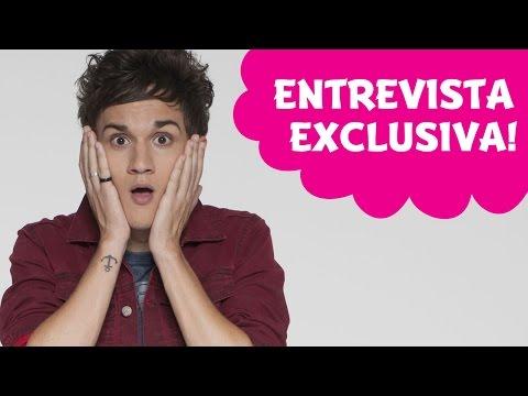 Entrevista exclusiva: Christian Figueiredo #EuFicoLokoNaTT