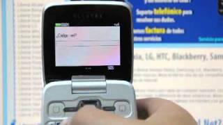 Liberar Alcatel Gloss OT-808, Desbloquear Alcatel OT-808