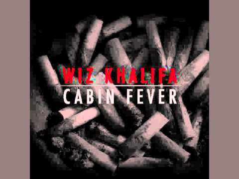 Taylor Gang - Wiz Khalifa -- Cabin Fever Mixtape
