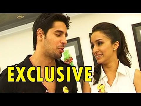 Ek Villain Movie | Siddharth Malhotra and Shraddha Kapoor's Exclusive Interview