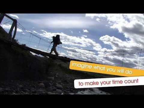 Career Break Secrets Video Travel Guide Series Season 1