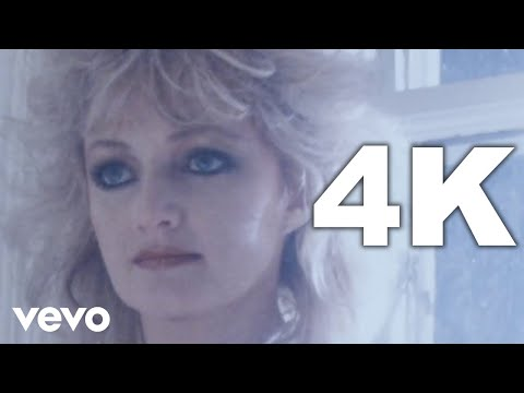 Bonnie Tyler - Total Eclipse off the Heart