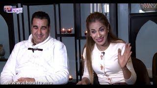 فيديو طريف لثريا العلوي و زوجها المخرج نوفل براوي في عيد الحب..كنقلبو على السبة باش نحتافلو |