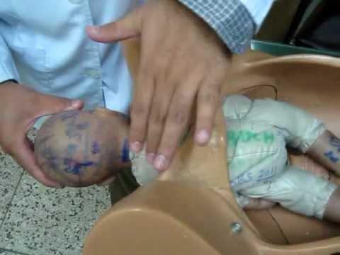Vaginal Childbirth Birth - YouTube