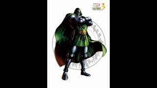 Marvel Vs Capcom 3 Theme Of Dr. Doom