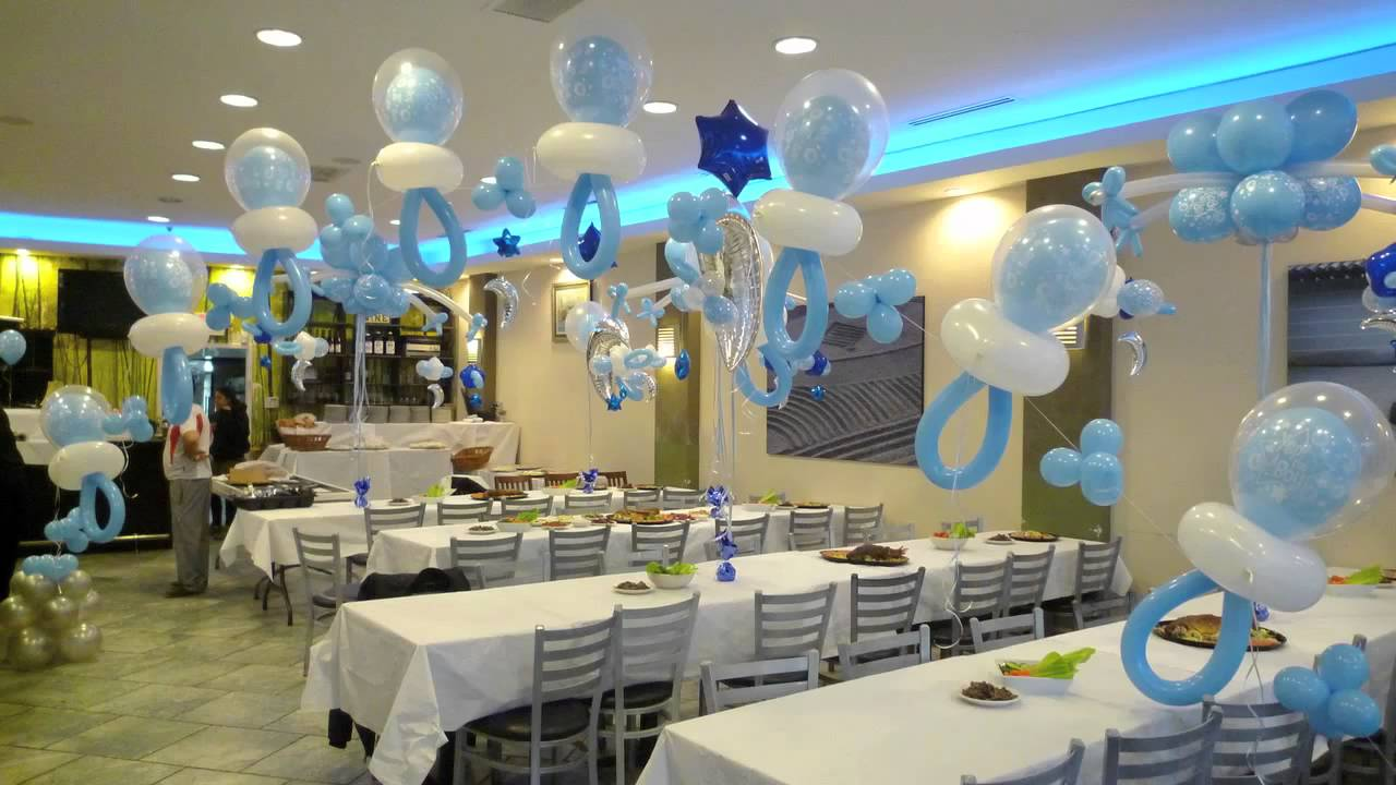 All comments on DreamARK Events. Baby Shower Decoration. - YouTube