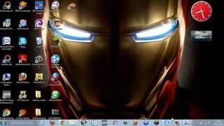 Como Mudar A Imagem Da área De Trabalho Do Windows 7