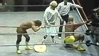 WF 046 : Wrestling's Most Embarrassing Moments (WWF