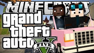 Minecraft Grand Theft Auto (GTA) INDESTRUCTIBLE PINK
