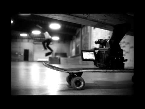 TOP10 RAP - músicas para andar de skate #1