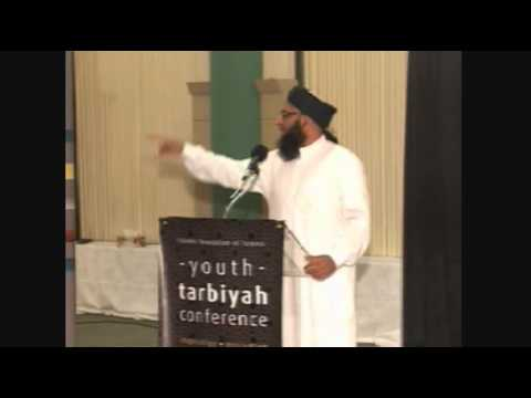Imam Abu Hanifa: What you didnt know- By Sheikh Zahir Mahmood