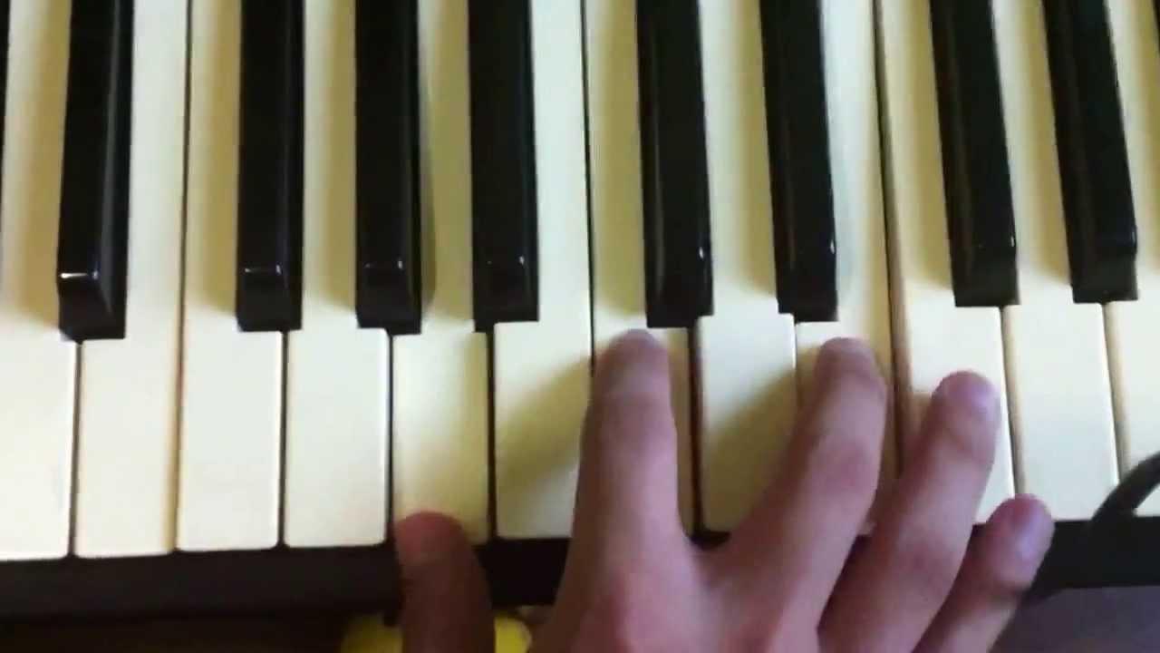 Ricerche correlate a wrecking ball note tastiera