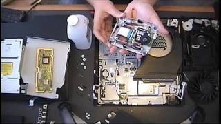 Simple Repair For PlayStation PS3 Slim Game Console Won