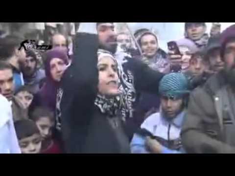 معاناة اللاجئين في مخيّم اليرموك How refugees are suffering in Yarmouk refugee camp