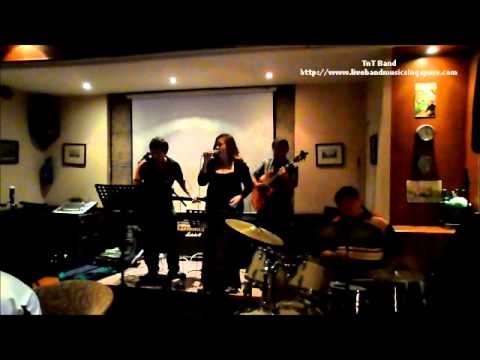 Live Band Music Singapore - Cantonese Song - Friend