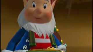 Noddy - Ako zachránil vianočnú nádielku
