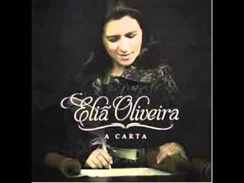 Amado de Deus, Eliã oliveira PlayBack, CD A Carta
