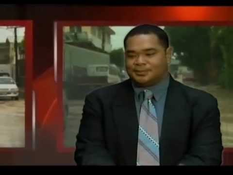 News in Tongan 040913