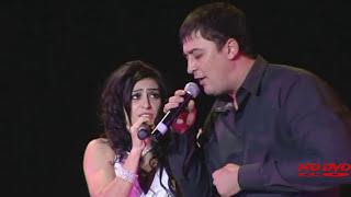 Магамет Дзыбов и Анастасия Аврамиди - Я За Тебя Воюю