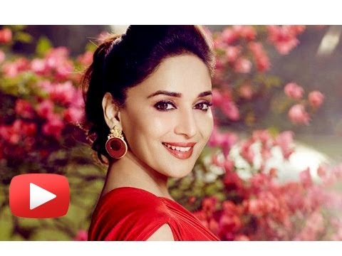 Madhuri Dixit Sings For Gulab Gang